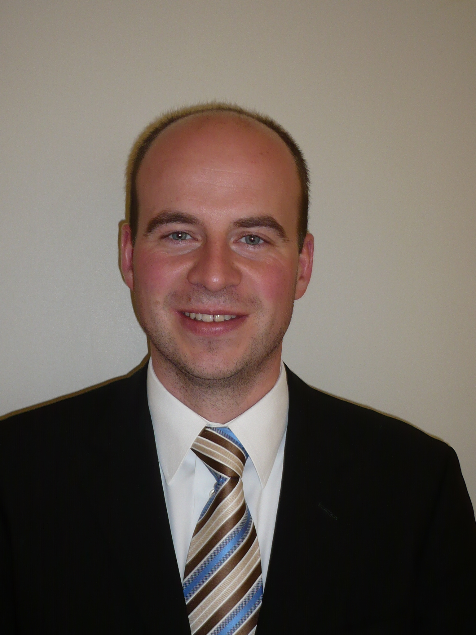 Stefan Cuntz
